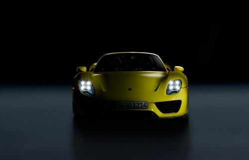 Seis razones por las que creo que Porsche es mejor que Corvette