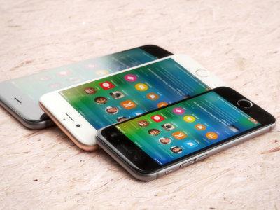 ¿iPhone 5se? El supuesto iPhone de 4 pulgadas prepararía su llegada en marzo/abril de 2016