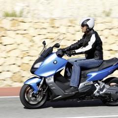 Foto 14 de 83 de la galería bmw-c-650-gt-y-bmw-c-600-sport-accion en Motorpasion Moto