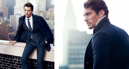 Vuelve el estilo business más exclusivo de Massimo Dutti con NYC Limited Edition