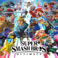 Anunciado oficialmente Super Smash Bros. Ultimate para Switch con TODOS los personajes de la saga. Llegará en diciembre [E3 2018]