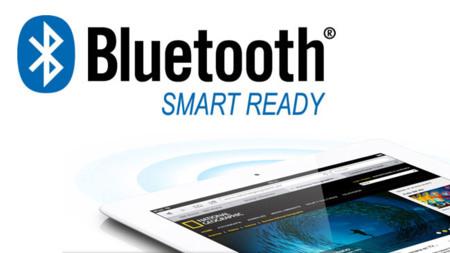 El iPad es el primer tablet Bluetooth Smart Ready del mercado