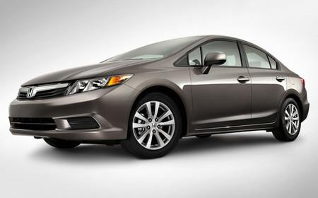 El Honda Civic americano se actualiza... ¡a un año de su lanzamiento!