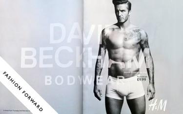 H&M y David Beckham: por fin tenemos la esperada colaboración underwear entre nosotros
