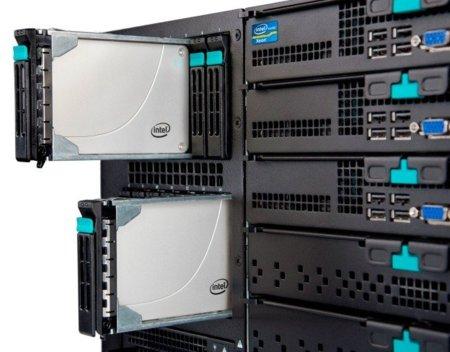 Intel SSD 710 Series, pensados para servidores y centros de datos