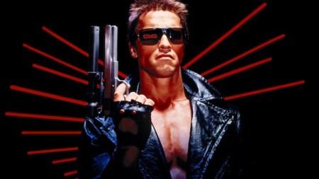 Terminator fue wearable antes que todos
