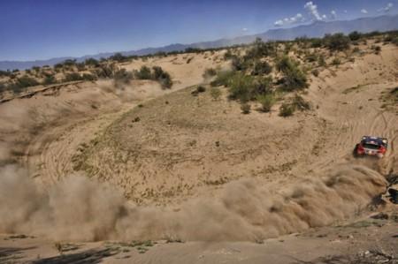 Dakar 2016 Etapa 9