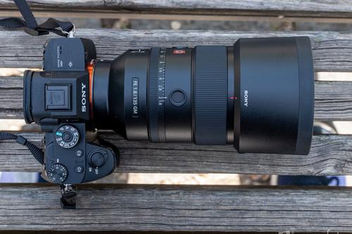 Sony FE 135 mm F1.8 GM, análisis: una nitidez superior y un bokeh adictivo para este teleobjetivo ideal para retratos