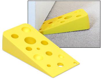 queso sujeta-puertas