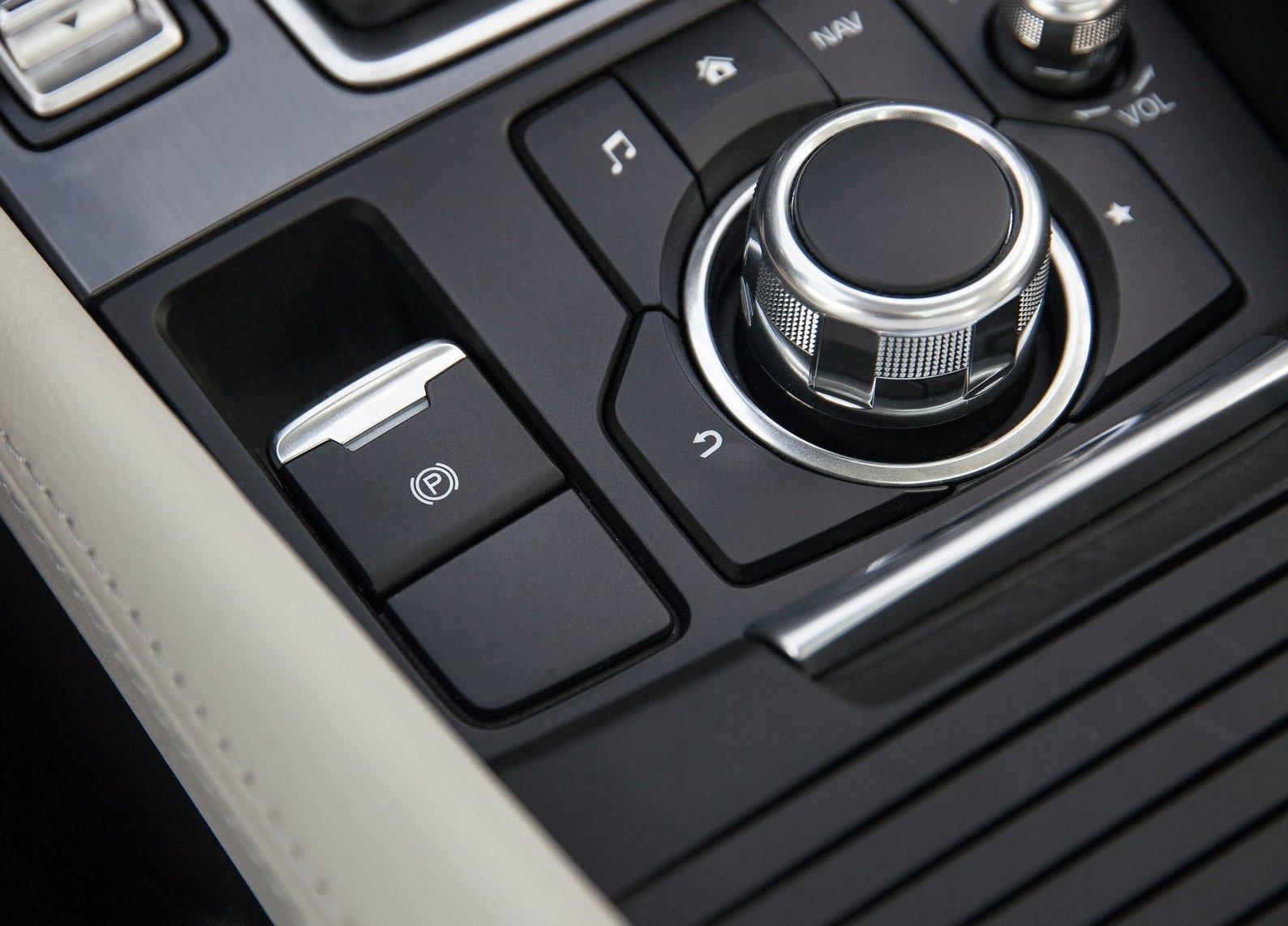 Foto de Mazda 6 2016 (20/25)