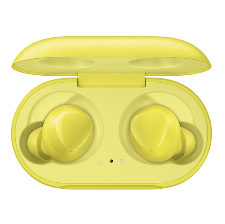 Auriculares Bluetooth Samsung Galaxy Buds Amarillos