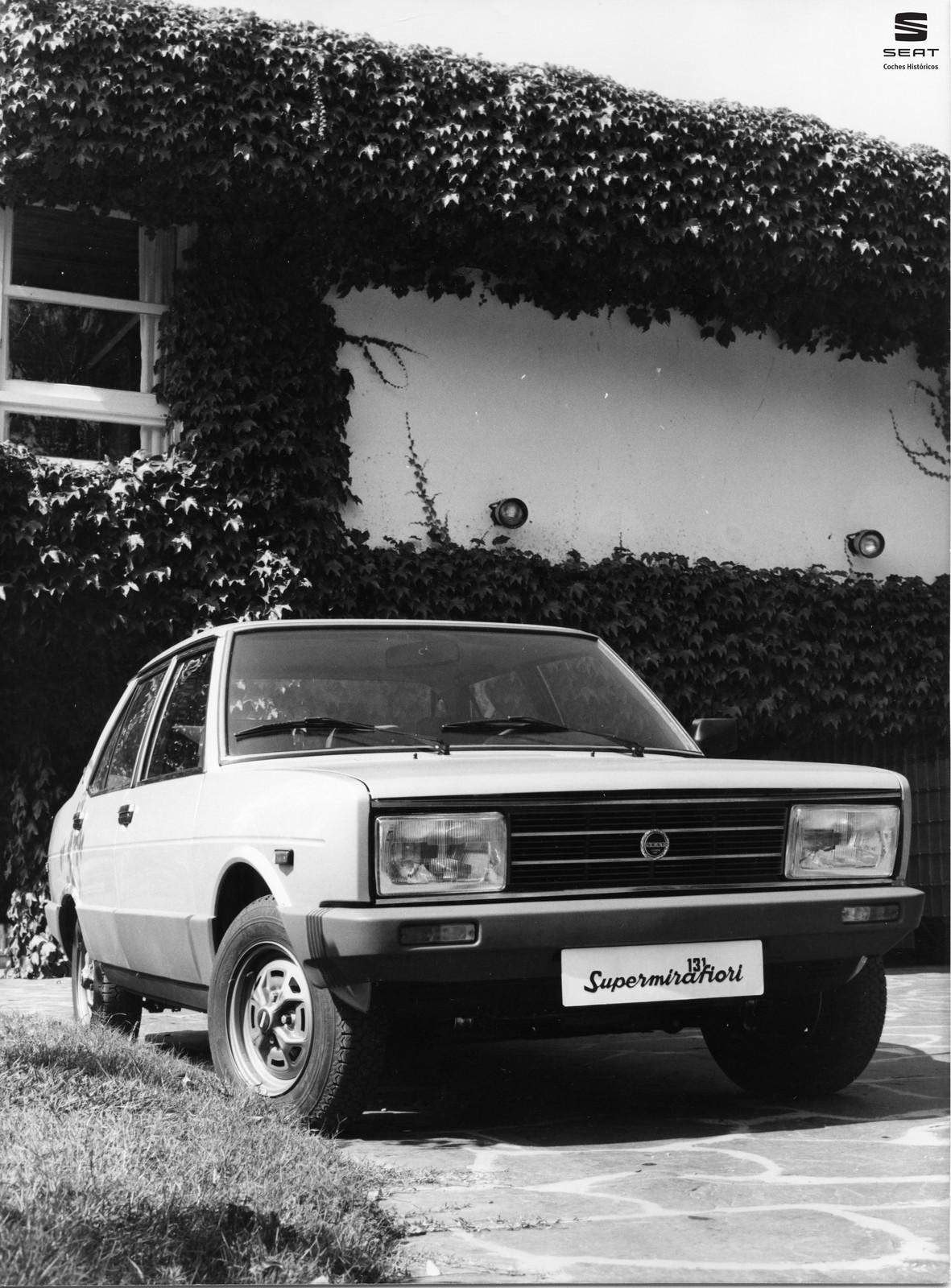 Foto de Motor SEAT 1430 - fotos históricas (21/49)