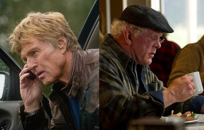 Robert Redford y Nick Nolte protagonizarán 'A Walk in the Woods'