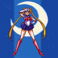 Así ha evolucionado Sailor Moon en los videojuegos