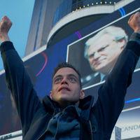 La paranoia de 'Mr. Robot' no tiene fin (todavía): la serie es renovada por una cuarta temporada