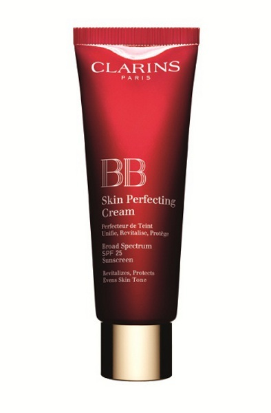BB Skin Perfecting Cream de Clarins, una nueva BB Cream se suma al club