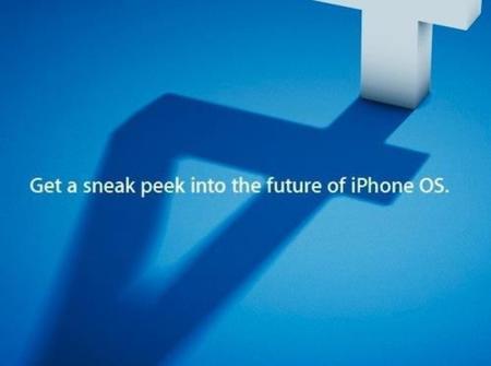 Presentación de la cuarta generación de iPhone OS, seguimiento en directo en Applesfera