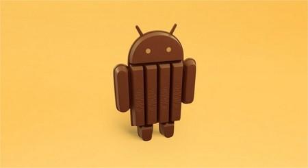 Distribución de Android en noviembre: KitKat ya es la versión más utilizada de Android