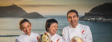 La Guía Repsol hace una gran criba en su selección de restaurantes: da 102 nuevos soles, pero quita 113