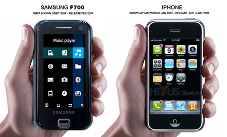 Samsungvs Apple