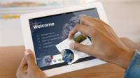 Y el mejor tablet del Mobile World Congress de este año es... el iPad 2