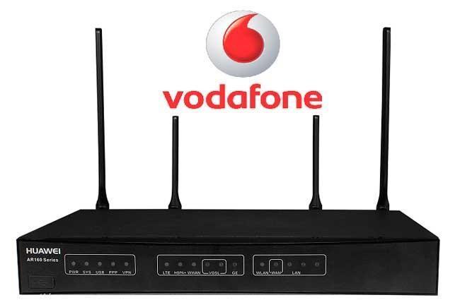 Vodafone prueba unir ADSL y 4G en un router para ofrecer hasta 200 megas de bajada