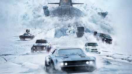 Fast And Furious 8 Arrasa Ya Es El Estreno Mas Taquillero De Gewc