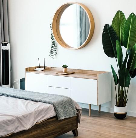 16 ideas inspiradoras que hemos encontrado en Instagram para llenar tu casa de plantas