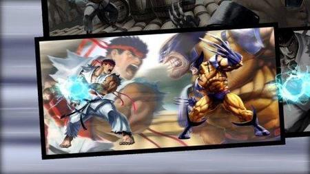 'Marvel vs Capcom 3' anunciado y primeros detalles