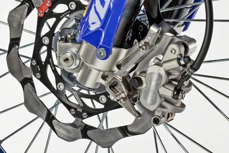 Detail Yz450fm 005