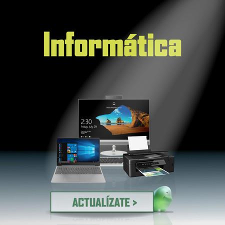 Pieza Informatica