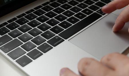 Trackpad macbook nuevo