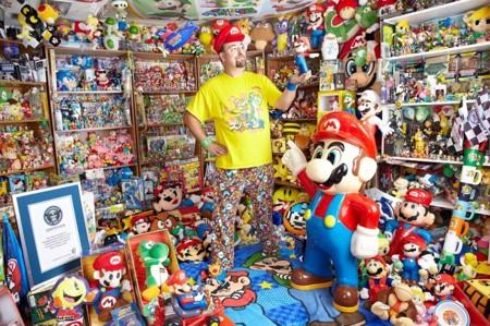Coleccion De Nintendo