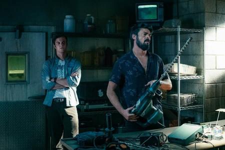 Todos los estrenos de julio 2019 en Amazon y Filmin: Mr. Robot completo, The Boys y distopías con realidad aumentada