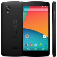 Nexus 5 se deja ver por Google Play en Estados Unidos