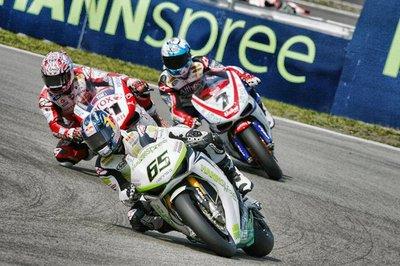 Superbikes Alemania 2010: lo mejor y lo peor de las carreras de Nürburgring