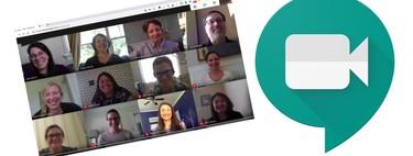 Google Meet Grid View: qué es, cómo descargarlo y usarlo para ver a todos en Google Meets