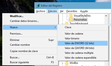 Nuevo Dword