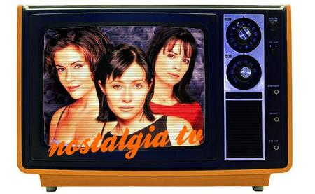 'Embrujadas', Nostalgia TV