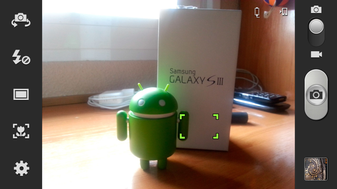 Foto de TouchWiz Samsung Galaxy S3 (15/16)