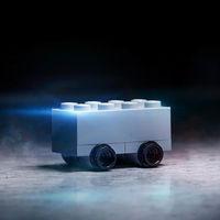 LEGO se ríe abiertamente del Tesla Cybertruck, y es lo mejor que hemos visto en mucho tiempo