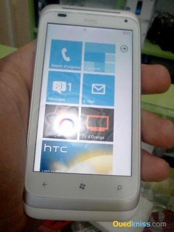 HTC Omega, primeras imágenes en vivo