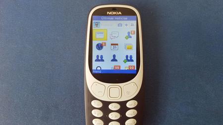 Facebook 2 Nokia 3310