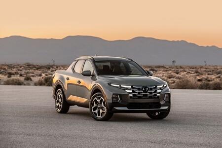 La Hyundai Santa Cruz llega como derivada del Hyundai Tucson para crear un nuevo segmento de pick-up compactas