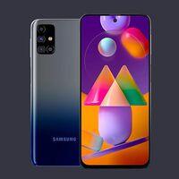 El Samsung Galaxy M31s se actualiza a One UI 2.5: llega el modo Alt Z Life, mejoras en la cámara, parche de seguridad y más