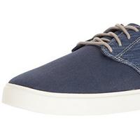Las zapatillas Crocs Citilane Canvas Lace están disponibles desde 23,95 euros en Amazon