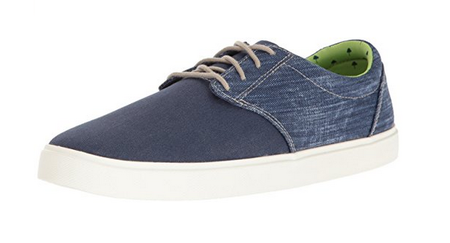 Las zapatillas Crocs Citilane Canvas Lace están disponibles desde 23,95 euros en Amazon