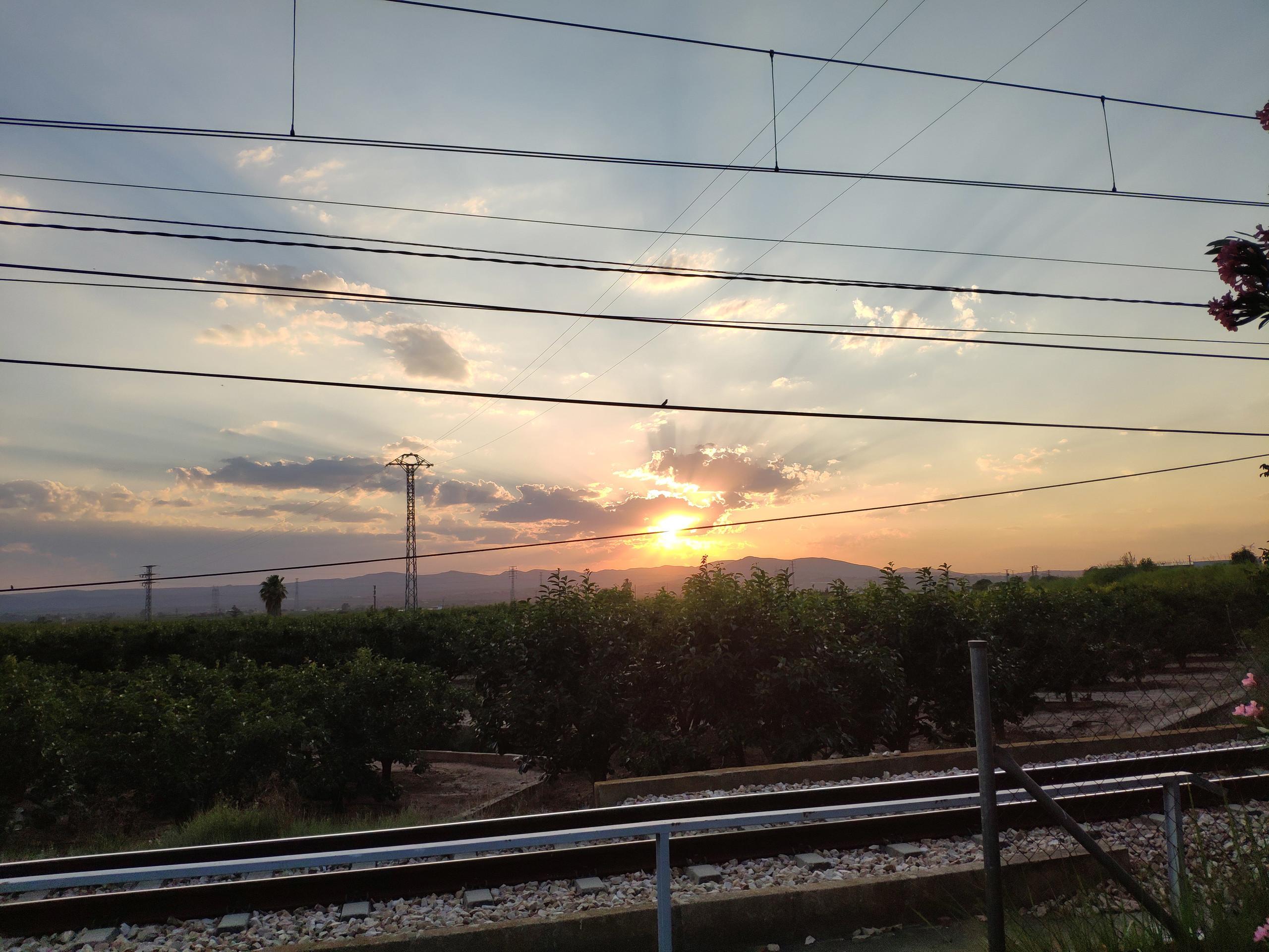 Foto de Xiaomi Mi 8, fotografías (9/27)