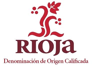 Nuevo logo de Rioja