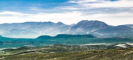 Cinco rutas de senderismo para disfrutar de Andalucía en otoño